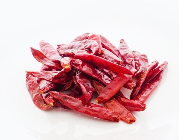 Pahari Red Chilli Sabut Lal Mirch