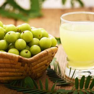 Pahari Amla Juice