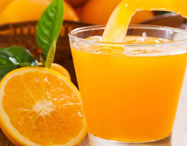 Pahari Malta Juice